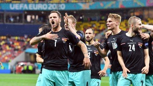 EM 2021: Ukraine – Österreich im Live-Ticker: Entscheidung in Gruppe C – ER kehrt zurück!