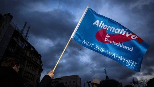 AfD: Geheim-Plan enthüllt! Politiker arbeiten offenbar DARAN