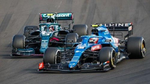 Formel 1: FIA knickt ein! Heftiger Fahrer-Protest zeigt Erfolg