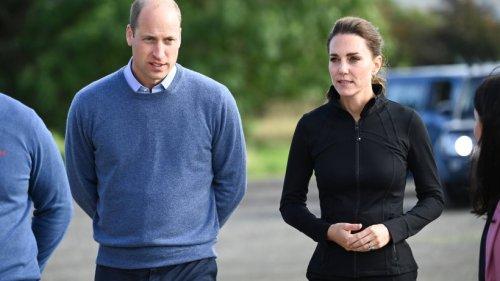 Kate Middleton und Prinz William: Niemand ahnte es – unerwartetes Beziehungs-Detail kommt raus