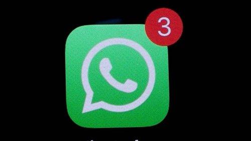 Whatsapp: Verwirrende Nachricht kursiert – wenn du das liest, solltest du dem Inhalt nicht glauben