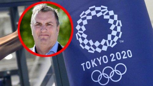 """Olympia 2021: ARD-Sportchef schlägt Alarm – """"So geht es nicht mehr weiter"""""""