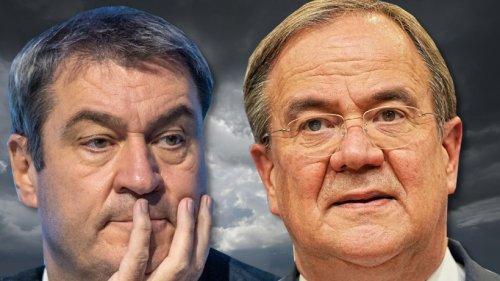 Umfrage-Hammer im ZDF: Union fällt ins Bodenlose! Die nächste Schmach droht