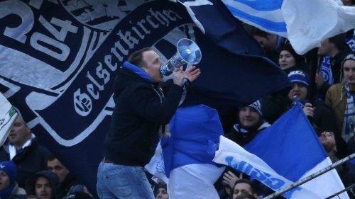 FC Schalke 04: Krasse Veränderung auf der Nordkurve – DAS haben viele Fans direkt bemerkt