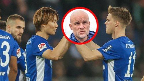 FC Schalke 04: Schröder plaudert Detail aus – ER kam, obwohl S04 einen Wunsch nicht erfüllen konnte