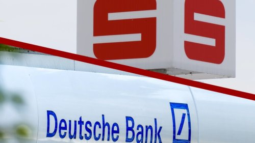 Sparkasse, Deutsche Bank und Co.: DAS haben sie unterschlagen – Kunden sollten jetzt schnell handeln