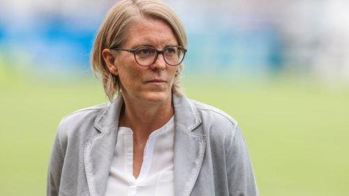 """FC Schalke 04: Schock-Beichte! S04-Finanzchefin Christina Rühl-Hamers """"will niemandem etwas vormachen"""""""