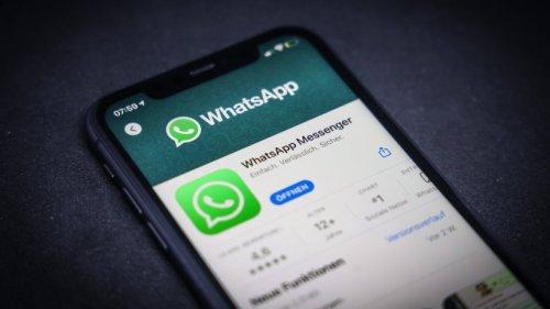 Whatsapp: Achtung, Falle! Wenn du diese Nachricht bekommst, solltest du sie umgehend löschen