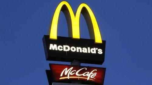 McDonald's: Mitarbeiter packen aus – DIESE Gerichte würden sie nie essen