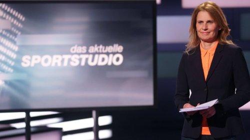 Sportstudio (ZDF) kündigt IHN an – das sorgt für Wirbel