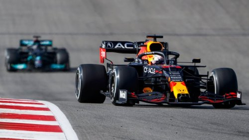 Formel 1 – USA-GP: Herzschlag-Finale an der Spitze ++ Vettel mit irrer Aufholjagd