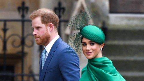 Meghan Markle und Prinz Harry: Skandal um neues Cover – DIESES Detail macht Fans wütend