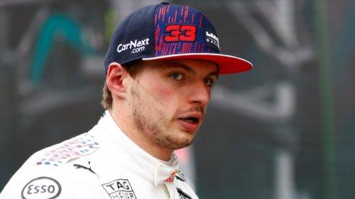 Formel 1: Boykott! Titelkandidat Max Verstappen trifft drastische Entscheidung