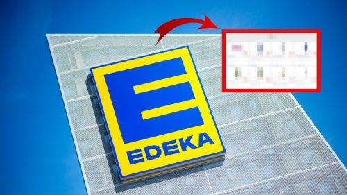 Edeka in NRW: Kunde stöbert im Onlineshop – und kann nur noch lachen, als er DAS sieht