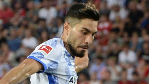 """FC Schalke 04: Suat Serdar lässt die Fans ungläubig zurück – """"Wat geht bei ihm ab?"""""""