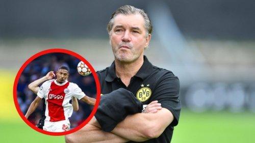 Borussia Dortmund: Kommt ein ehemaliger Bundesliga-Star? Trainer macht dem BVB klare Ansage