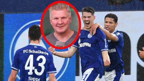 """Doppelpass (Sport 1): Dieses Statement über Schalke lässt aufhorchen – """""""""""