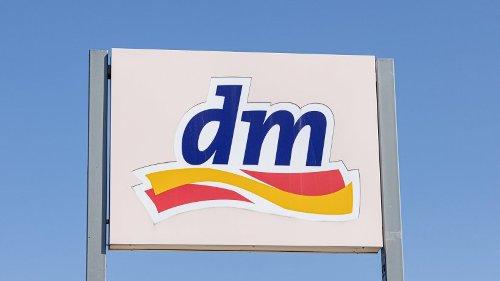 dm: Kundin möchte an Gewinnspiel teilnehmen – dann ist die Enttäuschung groß