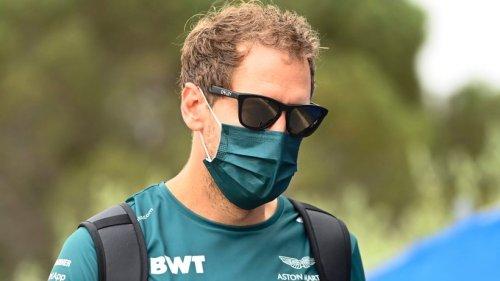 Sebastian Vettel: Ungewöhnliche Taktik – entpuppt sich dieser Trick in Frankreich als cleverer Schachzug?
