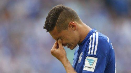 FC Schalke 04: Wird DIESER Ex-S04-Star zum Dauergast auf der Bank? Bitterer Trend zu erkennen
