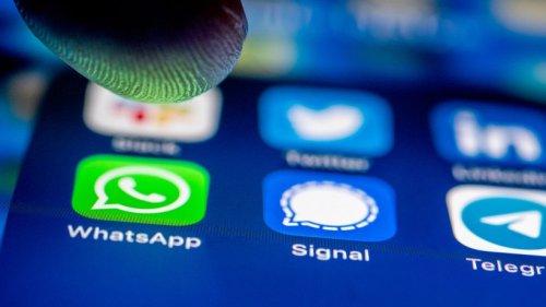 Whatsapp-Überwachung! Regierung kann nun Chats mitlesen – unter dieser Bedingung