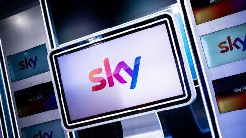 Sky verkündet Rückkehr – ER ist nach langer Pause wieder da