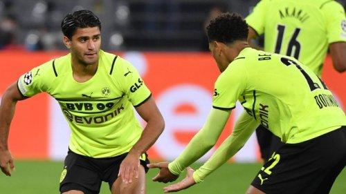 Borussia Dortmund - Sporting Lissabon: BVB-Fans entsetzt – wegen DIESER Szene