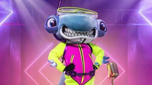 """""""Der Hammerhai"""" bei """"The Masked Singer"""": Steckt etwa ER etwa unter der Maskerade?"""