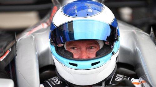 Formel 1: Legende steigt wieder ins Cockpit! ER kehrt zurück auf die Rennstecke