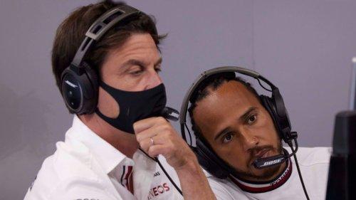 """Formel 1: Mercedes-Boss hat bittere Vorahnung – """"Problem, mit dem wir nicht gerechnet hatten"""""""