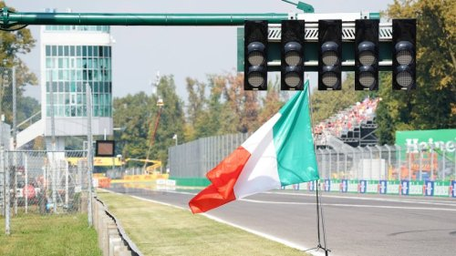 Formel 1: Heftige Klatsche! DAMIT hat niemand gerechnet