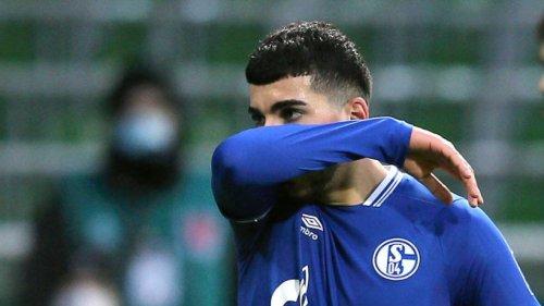 FC Schalke 04: Überraschungs-Abgang beim S04! Mit seinem Wechsel hat niemand gerechnet