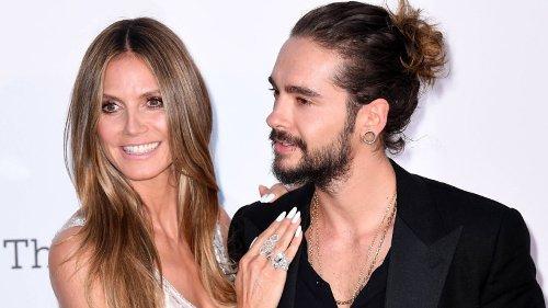 """Heidi Klum: Als Tom Kaulitz DAS von ihr erfährt, ist er außer sich – """"Bist du verrückt?!"""""""