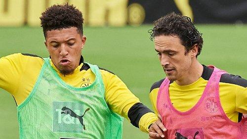 Borussia Dortmund – Werder Bremen: Hoffnung für den BVB! Kehrt er zurück?