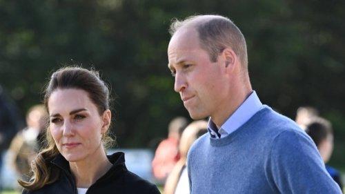 Kate Middleton und Prinz William: Niemand ahnte es – unerwartetes Beziehungs-Detail kommt ans Licht