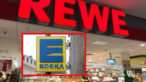 Rewe, Edeka und Co.: Von DIESER Änderung könntest du profitieren