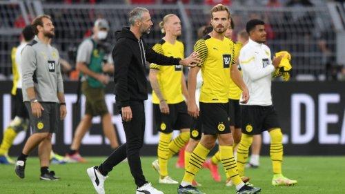 Borussia Dortmund: Neuzugang verrät – ER hatte entscheidenden Anteil am Wechsel