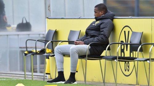 Borussia Dortmund: BVB-Juwel muss bittere Nachricht verdauen! Dieser Rückschlag tut richtig weh