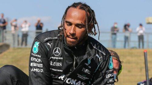 Formel 1-Experte mit irrer Vermutung: Nur DESHALB hat Mercedes mit Hamilton verlängert