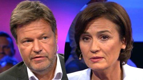 """Maischberger (ARD): Robert Habeck überrascht die Zuschauer – """"Der erste Politiker, der es ausspricht"""""""