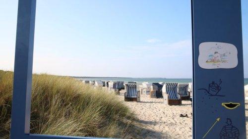 Urlaub an der Ostsee: Sensationelles Foto von Rügen! Es gewinnt sogar einen Preis