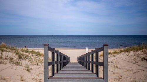 Urlaub an der Ostsee: Dieser Ort löst Diskussionen aus – einige lieben ihn, andere mögen ihn gar nicht