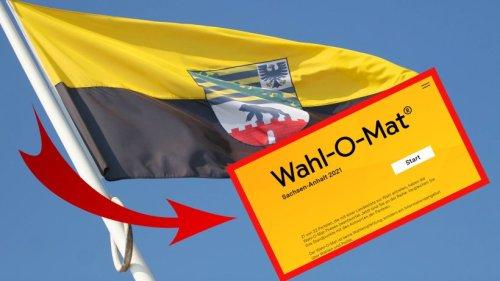 Wahlomat Sachsen Anhalt: DIESE Fragen zeigen, wie zerrüttet das Bundesland ist