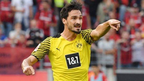 "BVB-Star Mats Hummels macht Liebeserklärung: ""Ohne irgendeinen Zweifel"""