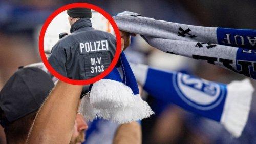 FC Schalke 04: Risikospiel! Polizei mit dringender Warnung an S04-Fans