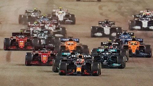 Formel 1: Paukenschlag! Jetzt ist es beschlossene Sache