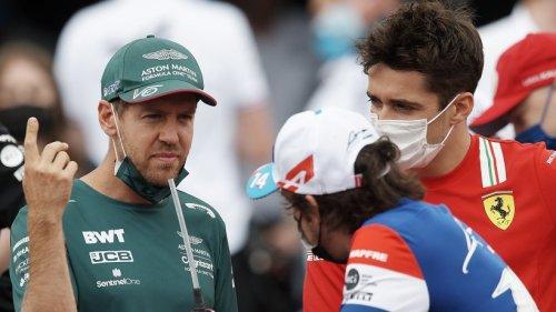 Formel 1: FIA reagiert auf anhaltende Kritik – Fahrer erzwingen Streckenänderung