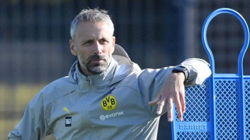 """BVB-Coach Rose atmet auf: Horror-Szenario nicht eingetreten! """"Hätte schnell ein Thema werden können"""""""