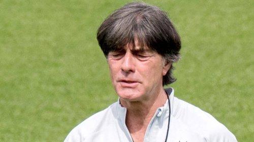 EM 2021: Joachim Löw trifft riskante Entscheidung! Wird dem Bundestrainer das noch zum Verhängnis?