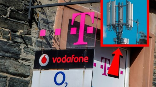 Telekom, Vodafone, O2: Kunden wütend über diese Entscheidung – doch die Anbieter sind machtlos